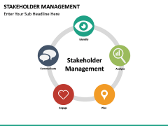 Stakeholder Management PPT slide 18