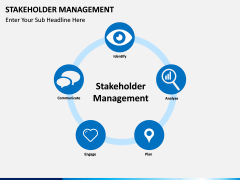 Stakeholder Management PPT slide 2