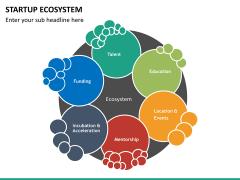 Startup ecosystem PPT slide 23