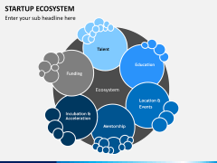 Startup ecosystem PPT slide 11