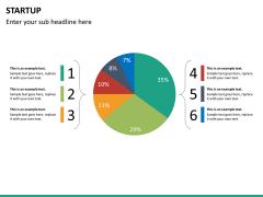 Startup PPT slide 36