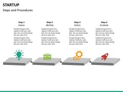 Startup PPT slide 39