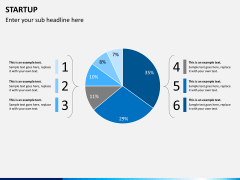 Startup PPT slide 11