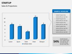 Startup PPT slide 12