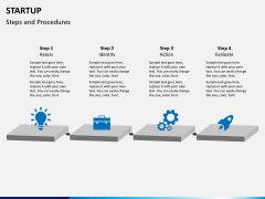Startup PPT slide 14