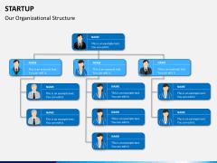 Startup PPT slide 3