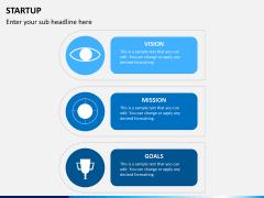 Startup PPT slide 4