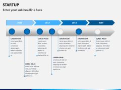 Startup PPT slide 5