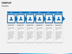 Startup PPT slide 6