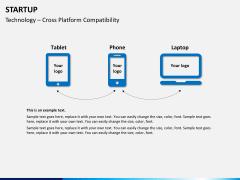 Startup PPT slide 8