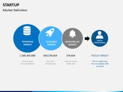 Startup PPT slide 9