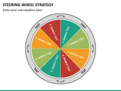 Steering Wheel PPT slide 6