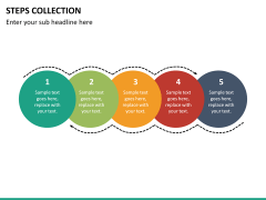 Steps Collection PPT slide 27
