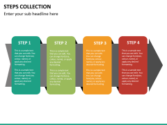 Steps Collection PPT slide 29