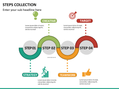 Steps Collection PPT slide 24