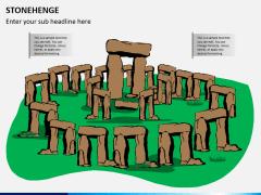 Stonehenge PPT slide 4