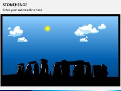 Stonehenge PPT slide 6