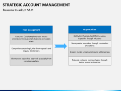 Strategic account management PPT slide 6