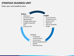 Strategic business unit PPT slide 11