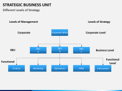 Strategic business unit PPT slide 4