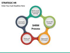 Strategic hr PPT slide 18