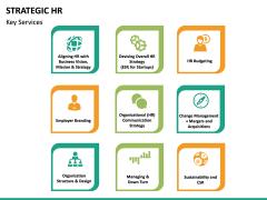Strategic hr PPT slide 21