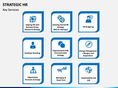 Strategic hr PPT slide 5