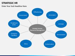 Strategic hr PPT slide 8