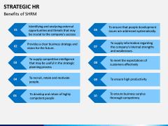 Strategic hr PPT slide 9