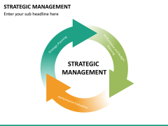 Strategic management PPT slide 20