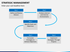Strategic management PPT slide 13