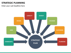 Strategic planning PPT slide 12