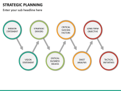 Strategic planning PPT slide 16