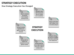 Strategy execution PPT slide 28