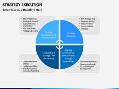 Strategy execution PPT slide 9