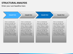 Structural analysis PPT slide 2