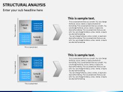 Structural analysis PPT slide 3
