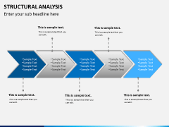 Structural analysis PPT slide 5