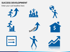 Success development PPT slide 6