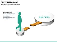 Success planning PPT slide 17