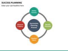 Success planning PPT slide 20