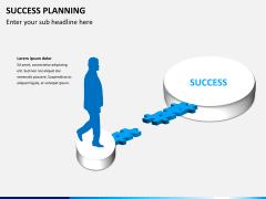 Success planning PPT slide 5