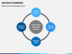 Success planning PPT slide 8