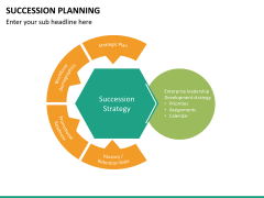 Succession planning PPT slide 21