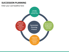 Succession planning PPT slide 31