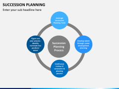 Succession planning PPT slide 11