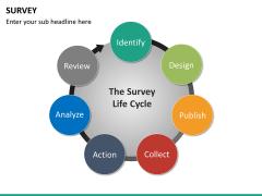 Survey PPT slide 19