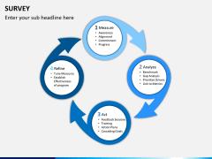 Survey PPT slide 1