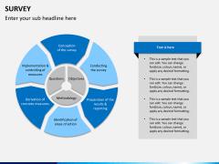Survey PPT slide 3