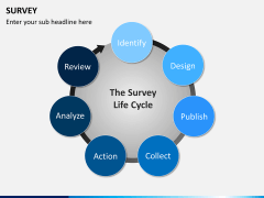 Survey PPT slide 7